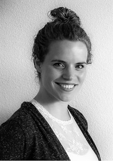 Saskia Ligt - Therapeut bij De beweegtherapeut Oefentherapie Cesar / Mensendieck Dordrecht