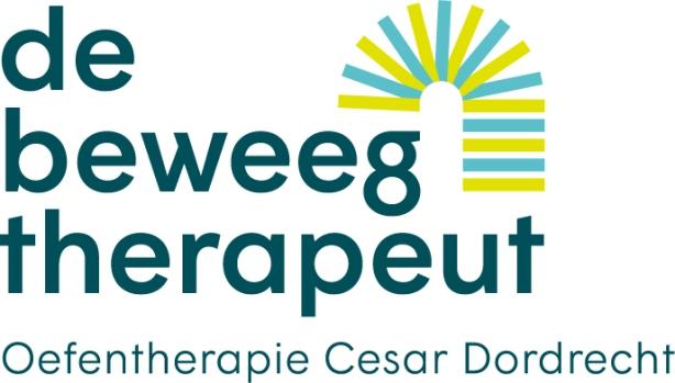 logo de Beweegtherapeut